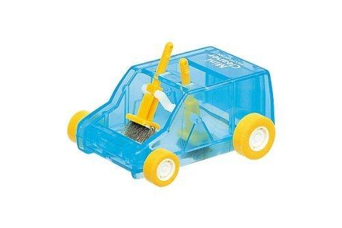Midori Eraser Dust Cleaner-Blue