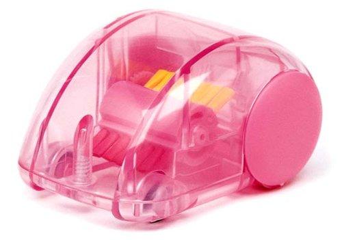 Midori Eraser Dust Cleaner 2 -Pink