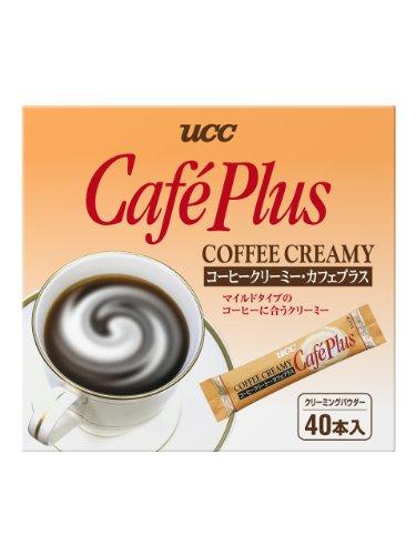 Coffee Cream!
