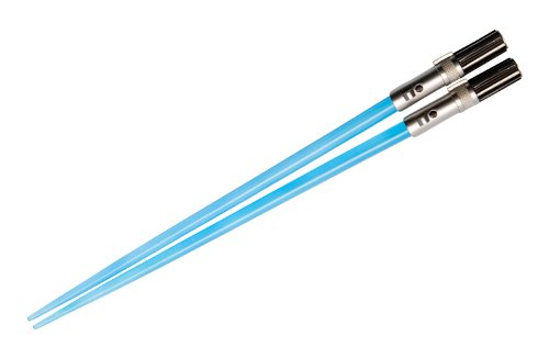 Star Wars Chop Sabers - Luke Skywalker Blue