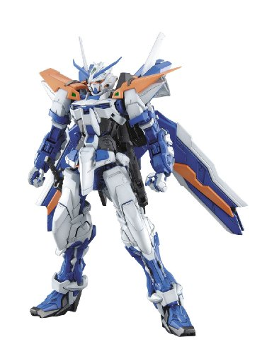 Gundam MBF-P03 Gundam Astray Blue Frame 2nd...