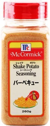 McCORMICK Shake Potato Seasoning!