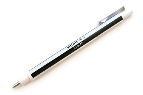 Tombow Mono Zero Eraser!