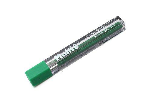Pentel Multi 8 Color Lead Rifill-2.0mm-Green