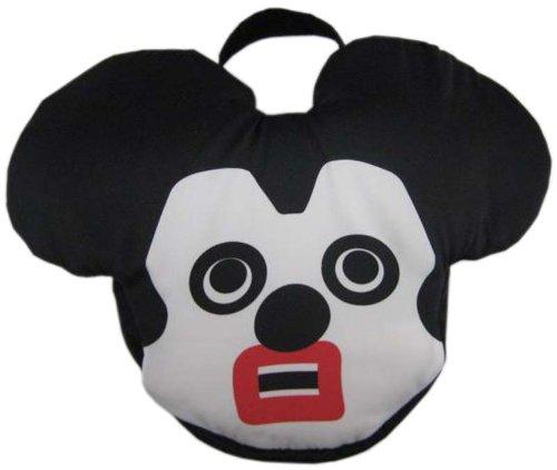 Disney Cubic Mouth!