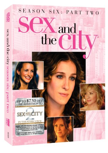 Sex and the city season 6 episode 6 streaming
