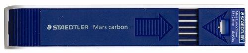 Staedtler Mars Technico 2mm Leads 12-pack BLUE