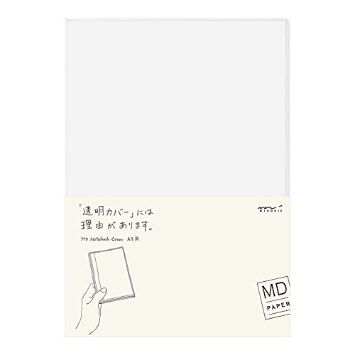 Midori MD Notebooks, For True Writers
