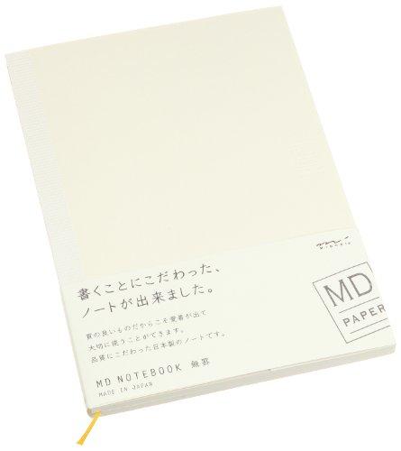 Midori MD Notebooks, For True Writers