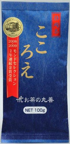 Maruzen Shizuoka tea knows how 100g