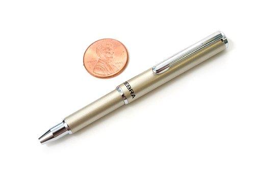 Zebra SL-F1 Mini Ballpoint Pen - 0.7 mm -...