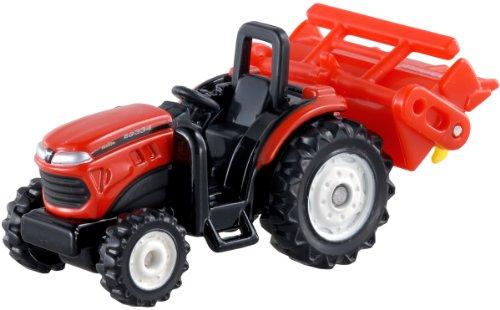 Tomica No.052 Yanmar tractor EG300 series...