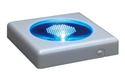 Crystal puzzle display light LED-001