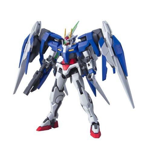 Gundam 1/144 #70 00 Raiser GN Condenser Type...