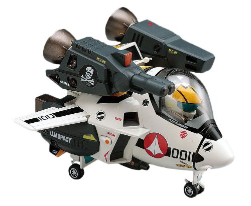 VF-1S Strike/Super Valkyrie `Egg Plane`...