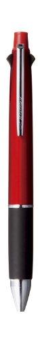 Uni Jetstream 5 in One Pen & Pencil Bordeaux-body
