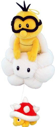 "Sanei Super Mario Plush Series Plush Doll 8""..."