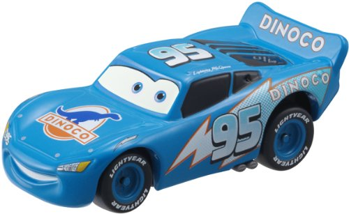 Tomica Disney Pixar Cars Lighting McQueen...