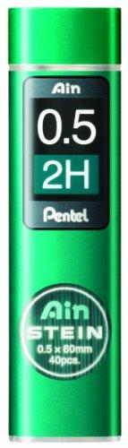 Pentel Stein Enhanced Silica Pencil Lead - 0.5...