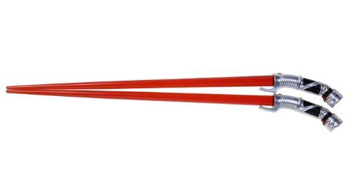 Star Wars Lightsaber Count Dooku Chopsticks
