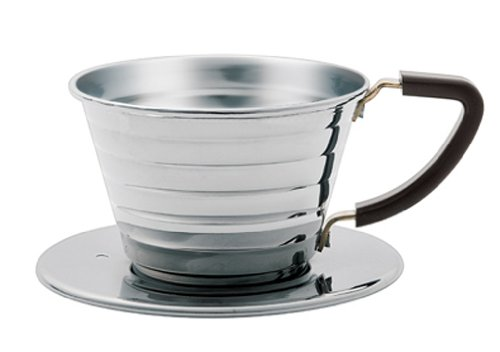 Kalita Wave series Wave Dripper 155 [1-2...