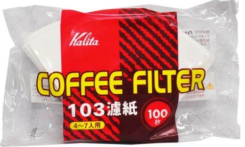 Drip Coffee Everywhere - Kalita Coffee Drippers