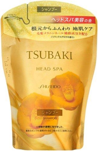 Shiseido - Tsubaki