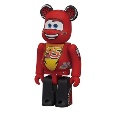 The World of Be@rbrick!
