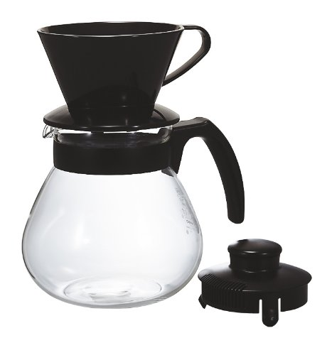 Hario V60 Drippers!