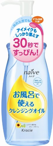 """Naive"" Beauty Products"