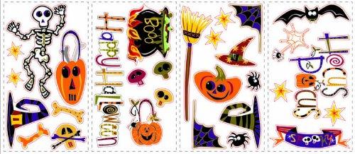 Old School Halloween - Halloween Items!