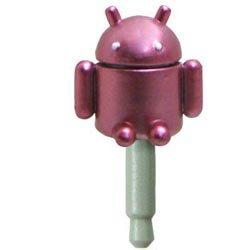 Plugy, earphone jack accessory!