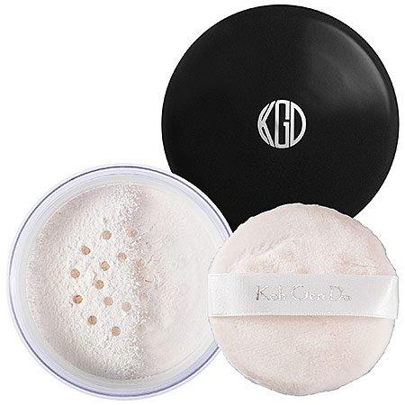 Koh Gen Do Face Powder In Jar Face Powder In...