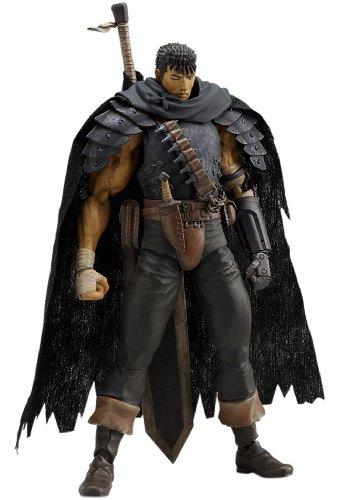 Berserk figma: Guts Black Swordsman Ver....
