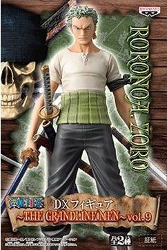 One Piece DX Figure THE GRANDLINE MEN vol.9...