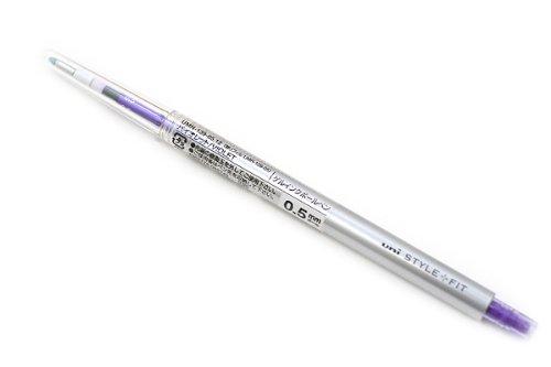 Uni Style Fit Gel Multi Pen Refills!