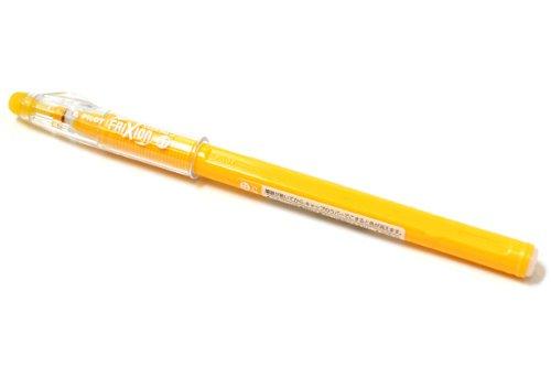 Pilot Frixion Color Pens!