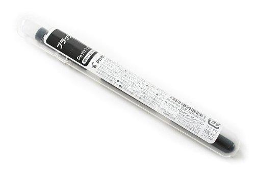 Pilot Petit Pen Refill Cartridge - Black -...
