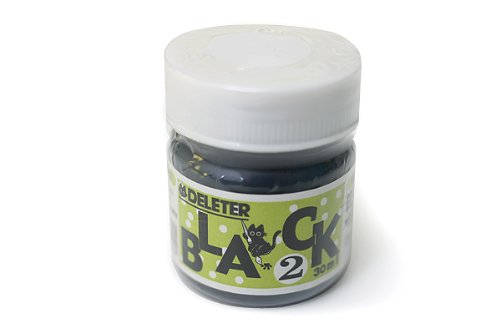 Deleter Manga Ink - 30 ml Bottle - Black 2...