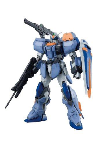 Bandai Duel Gundam Assault Shroud 1/100 Master...