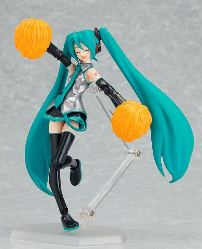 3/9 is Miku Day!