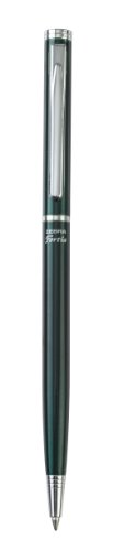 Zebra Fortia 500 Twist Ballpoint Pen - 0.7 mm...