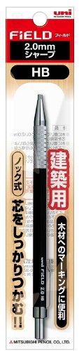 Uni Mitsubishi Field 2.0mm Lead Holder...