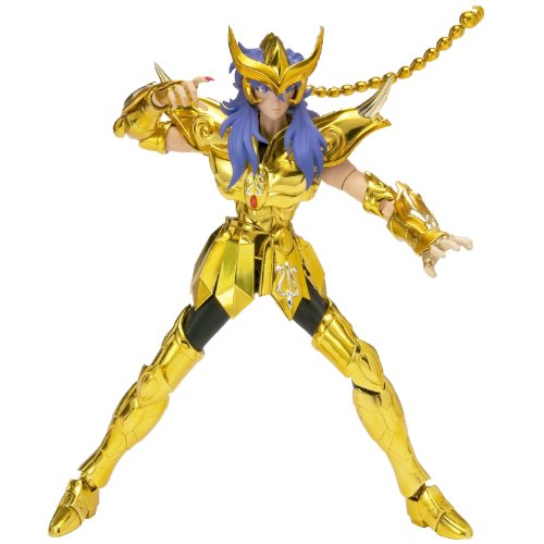 Saint Seiya Myth Cloth EX Bandai Collection Figures - Can yo...