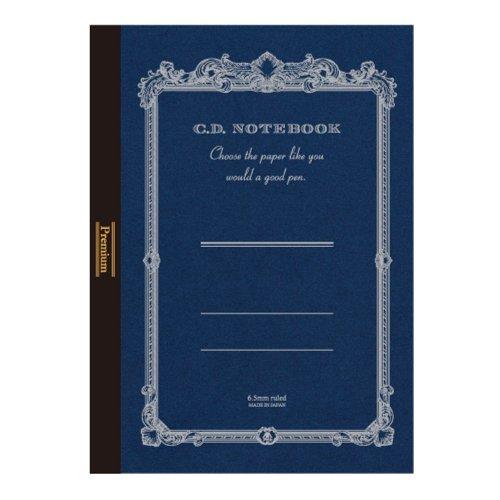Apica Premium C.D. Notebooks