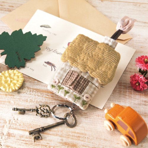 Olympus Make-Make Patchwork Kits!