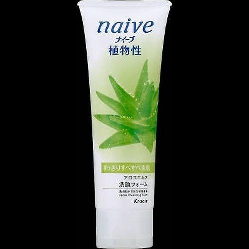 Kracie(Kanebo Home Products) Naive Facial...