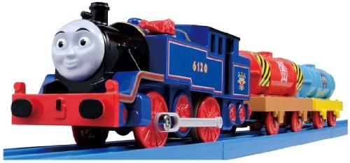THOMAS & FRIENDS: TS-08 Plarail Bell (Model Train)