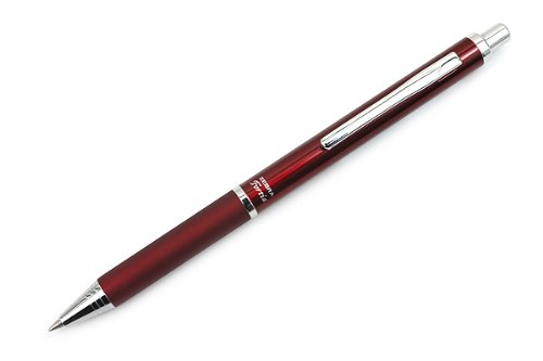 Zebra Fortia 300 Ballpoint Pen - 0.7 mm - Wine...