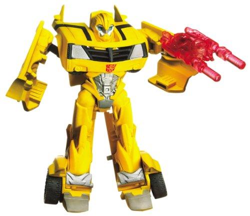 EZ-04 Transformer Prime Bumblebee (PVC Figure)...